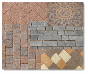 block pavingstones