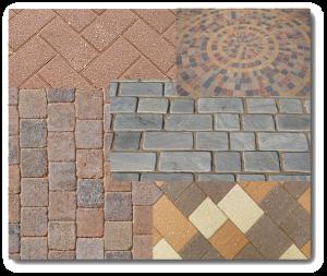 block pavingstones