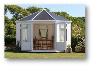 Sunrooms Garden Rooms