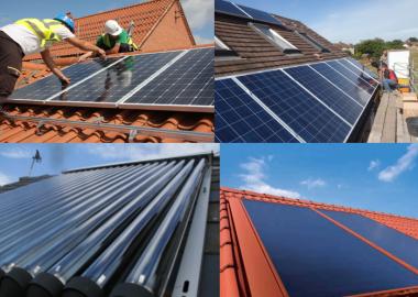 Solar Panel Feed in Tariff 2016
