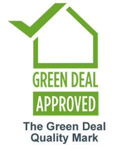 Green deal quality mark