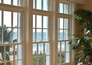 UPVC or Timber Sash Windows?