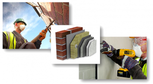 Cavity wall insulation for your home