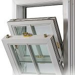 Replacement windows cost UK