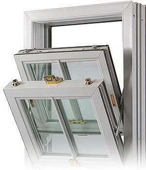 Should I Choose UPVC or Timber Sash Windows?