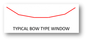 bow window profile