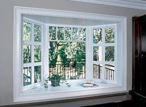 Bay windows vs bow windows how much do they cost bow for Bay window seat cost uk