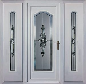 How Much Does a uPVC Front Door Cost?