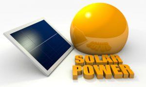 Solar Aerovoltaic Panels
