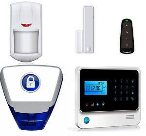 Top Home Security Systems Uk