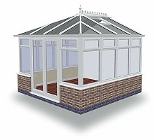 Lean to Conservatory Prices & Ideas