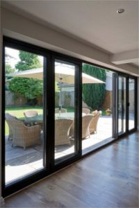Sliding Glass Doors M