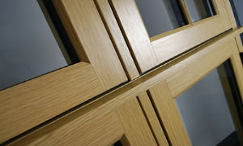 Casement Windows M