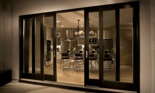 Patio Doors M