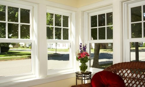 Sash Window M