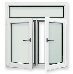 Buying UPVC Windows or Secondary Double Glazing